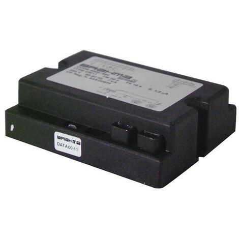 Boîte de contrôle Brahma CM31F - BRAHMA : 37106218