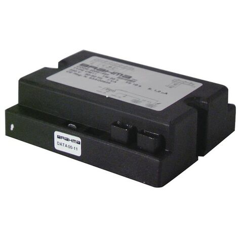 Boîte de contrôle BRAHMA CM32 - BRAHMA : 30391855
