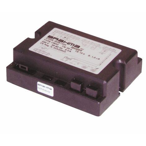 Boîte de contrôle BRAHMA - CM32 préventil 20 - BRAHMA : 30281325