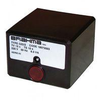 Boîte de contrôle BRAHMA - G33/03 - BRAHMA : 18048102