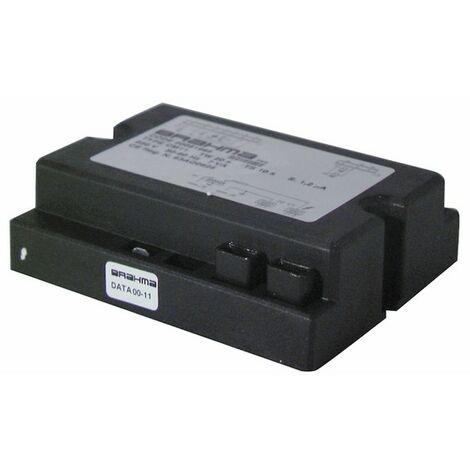 Boîte de contrôle BRAHMA SM11 - BRAHMA : 24019845