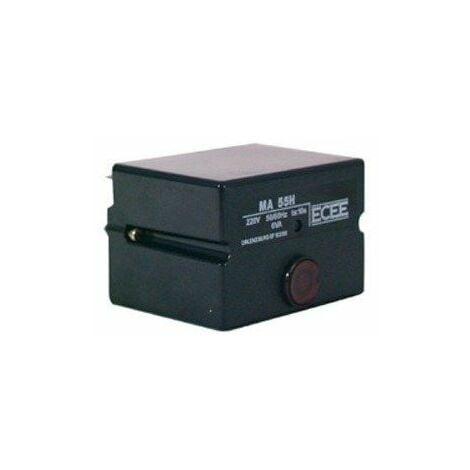Boîte de contrôle CEM MA 55H