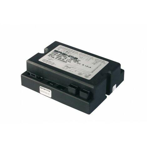 Boîte de contrôle CM 11 U - Réf 200 80005