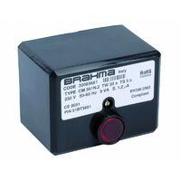 Boîte de contrôle CM391.2 30.5 1,2 - réf 30085681