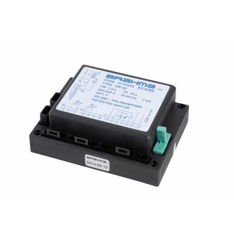 Boîte de contrôle DMN31 - 37546070