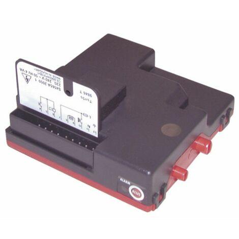 Boîte de contrôle - HONEYWELL SPC : S4565A2035U