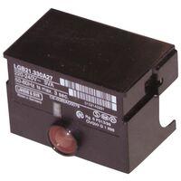Boîte de contrôle LANDIS & GYR STAEFA - SIEMENS gaz - SIEMENS (LANDIS) : LGB22 330A27