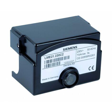 Boîte de contrôle LME 21 230