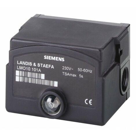 Boîte de contrôle LMO64.301C2