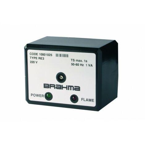 Boîte de contrôle RE3 - Réf 10801025