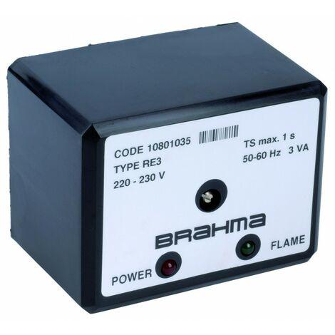 Boîte de contrôle RE3 SP - Réf 10801035