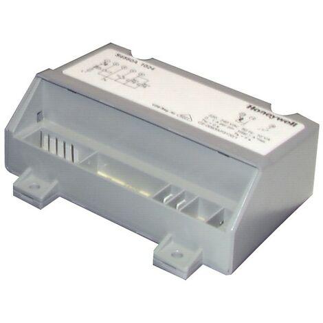 Boîte de contrôle S4570 LS 1059 - REZNOR : 5125
