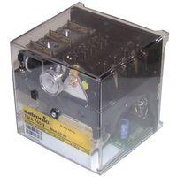 Boîte de contrôle SATRONIC gaz - TMG 740.3 modèle 43-35 remplace TMG740.2 modèle 45-54 - HONEYWELL SPC : 08218U