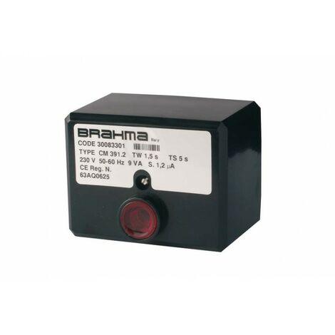 Boîte de contrôle SM 192.2 - Réf 24283301