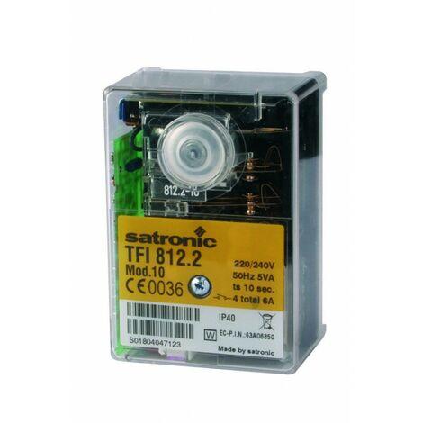 Boite de contrôle TFI 812-10