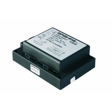 Boîte de contrôle TM 11 - Réf 37059010