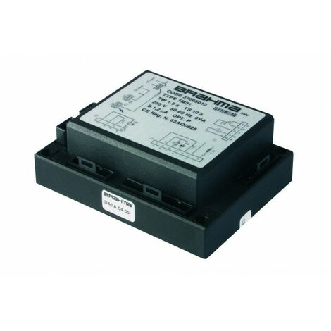 Boîte de contrôle TM 31 - Réf 37065010