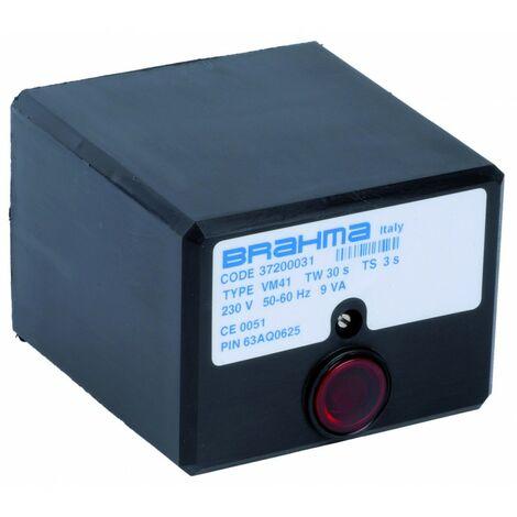 Boîte de contrôle VM 41 - Réf 37200031