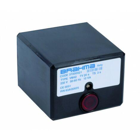 Boîte de contrôle VM 42 - Réf 37200521