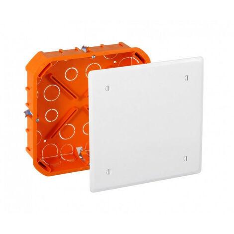 Boîte de dérivation placo 100x100x50 (51032)