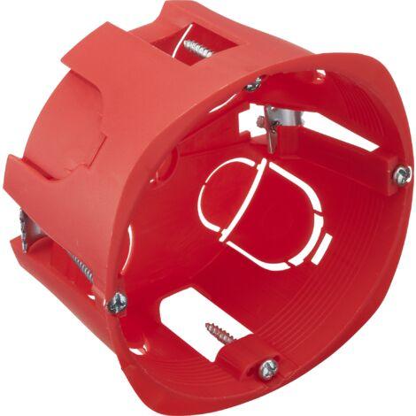 Boîte de dérivation ronde - Debflex