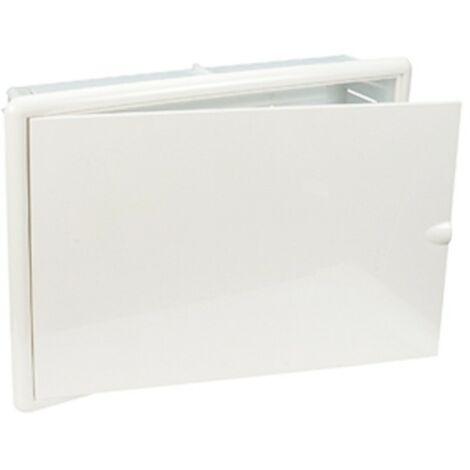 Boîte de Giacomini plastique collecteurs 400x300x90mm R599Y001