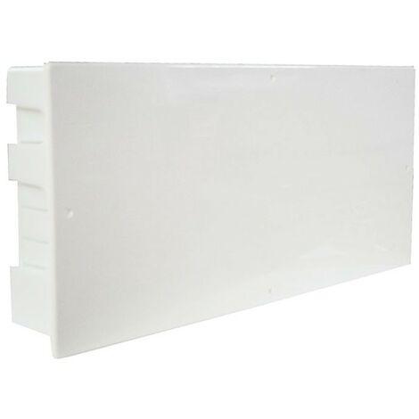 Boîte de Giacomini plastique collecteurs 670x300x90mm R595CY001