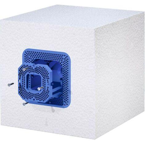 Boîte de montage F-Tronic 7810041 (l x h x p) 184 x 184 x 205 mm