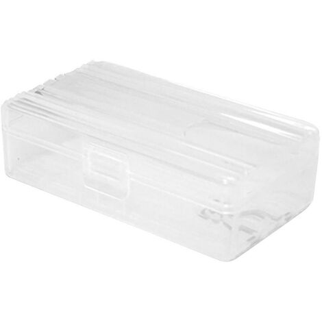 Boîte de piles 18650 Soshine SBC025 (L x l x H) 74 x 44.6 x 22.2 mm C652621