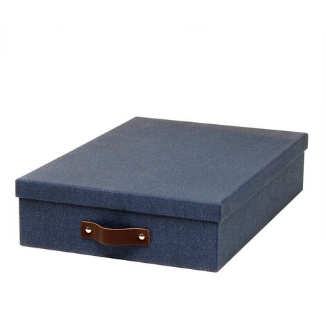 Boîte de rangement polyester petit modèle