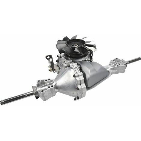 Boîte de vitesse hydrostatique autoportée GGP / Stiga