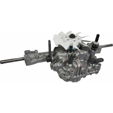 Boite de vitesse Hydrostatique tracteur tondeuse Stiga