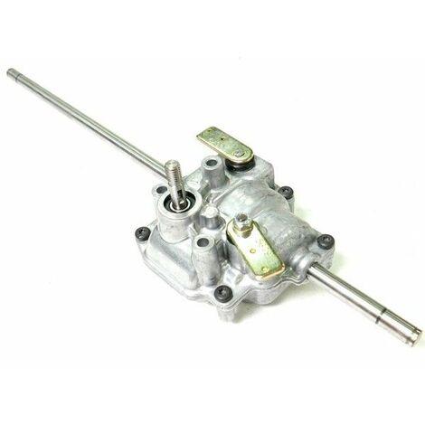 Boite de vitesse tondeuse Honda HRB536C