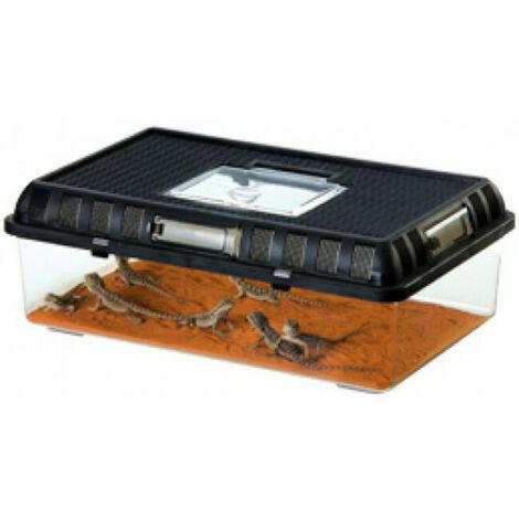 Boite d'élevage pour reptiles Breeding Box Exo Terra Moyen modèle 20 x 30cm