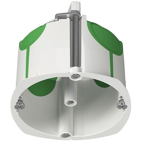 """main image of """"Boîte d'encastrement pour applique plafond Multifix Air Ø67 - IMT35024"""""""