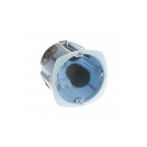 Boite d'encastrement pour cloison sèche - XL Air'Métic - 1 poste - Ø 67mm - Profondeur 40mm