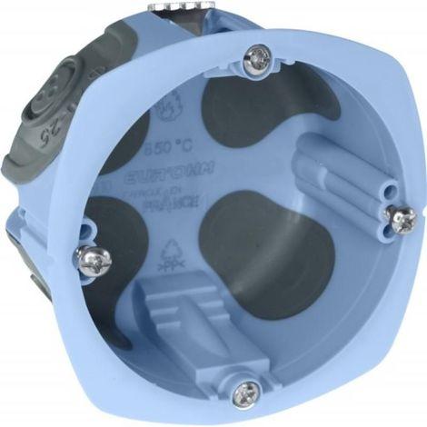 Boîte d'encastrement triple XL air'métic BBC P50 Ø 67 mm