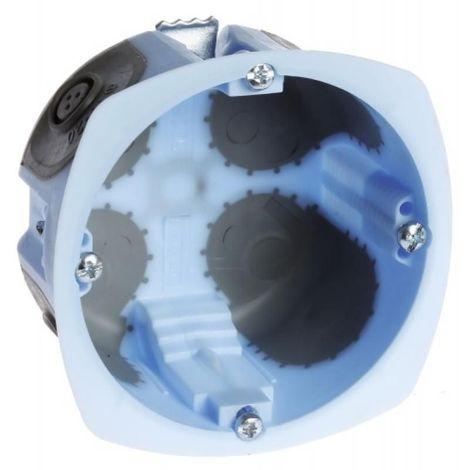Boîte d'encastrement XL air'métic 4 postes Ø 67 mm