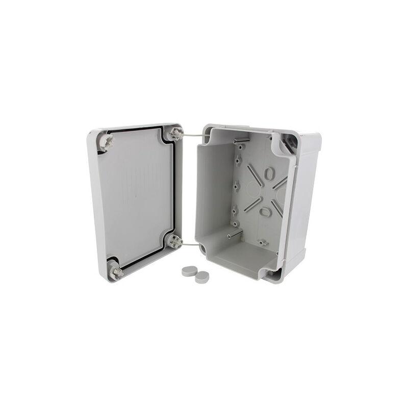 boite derivation tanche optibox ip65 325x275x120mm. Black Bedroom Furniture Sets. Home Design Ideas