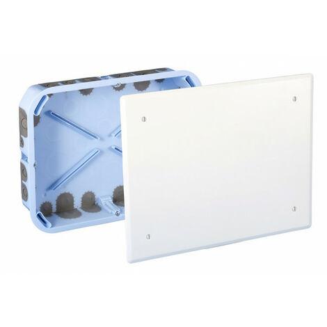 Boîte Dérivation Placo Etanche 250x190x50 (51016)