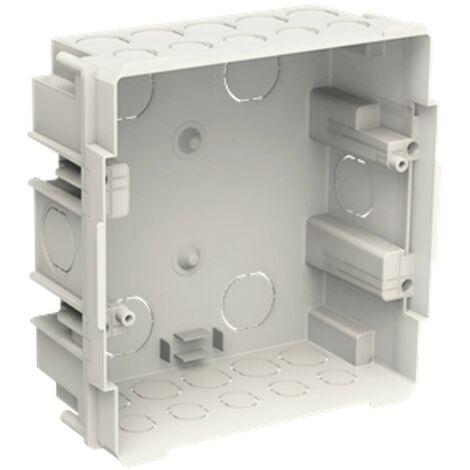 Boîte encastrée, ABB pour coffret 6 Modules