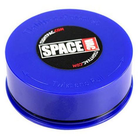 Boîte hermétique SpaceVac - 0.06L bleu - TightPac