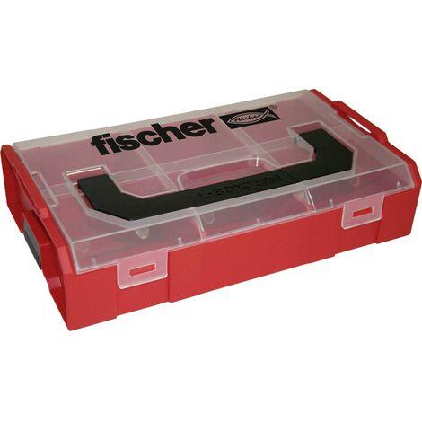 Boîte modulable FIXtrainer Fischer 533069 sans contenu
