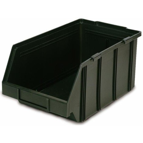 "main image of ""Boite plastique empilable 208 x 340 x 150 mm"""