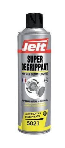Super dégrippant - Jelt