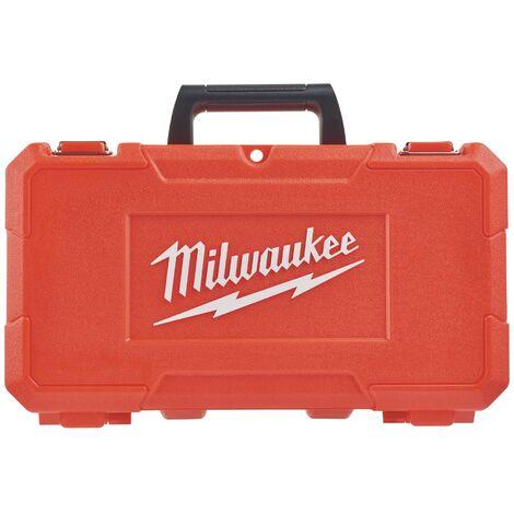 Boîte pour Scies Cloches Milwaukee