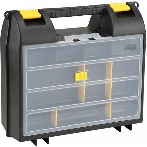 Boîte Spéciale Electroportatif - 35,9 x 13,6 x 32,5 cm - STANLEY, 1-92-734
