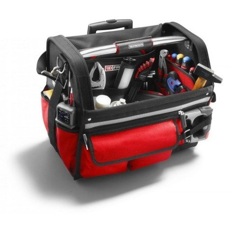 Boîte textile à roulettes FACOM - BS.R20PB