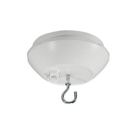 """main image of """"Boîtes DCL pour moulure DLPlus 20x125mm blanc - blanc pur"""""""