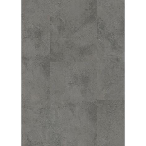 Boites de 10 dalles repositionnables - 1,86 m² - Senso Adjust 610x305 Flagstone Dark - Gerflor